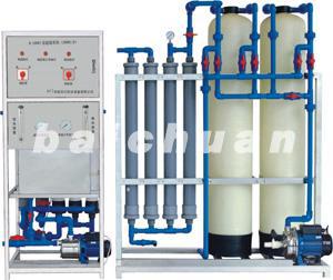 青州百川水处理设备的形象照片