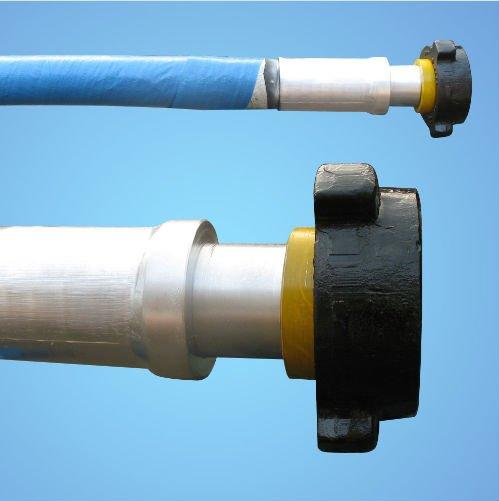 钢丝编织胶管丨钢丝缠绕胶管丨高压钻探胶管