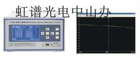 LED多路光衰测试仪,LED光衰仪