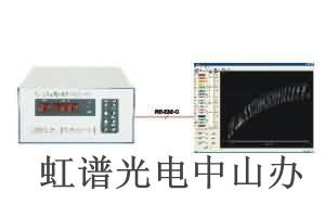 TP-1A电子镇流器多点温度巡检仪