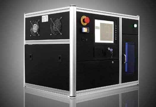 激光内雕机XLELD2000B-HS-水晶内雕
