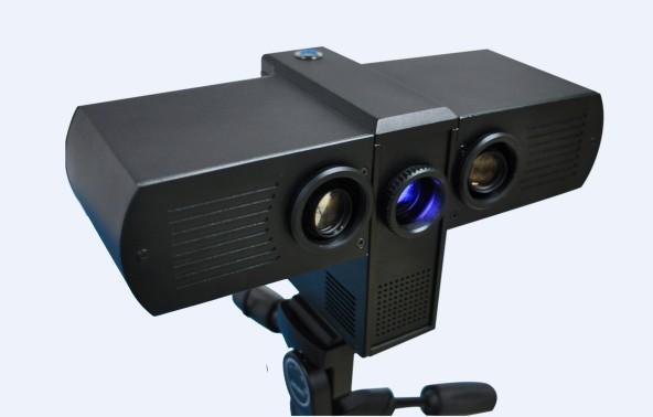 三维扫描仪EaScan-非接触三维扫描-三维成像-抄数机