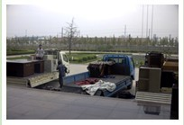 深圳企业搬家搬厂,着手搬家前的基本常识