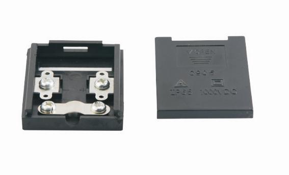 小功率接线盒style