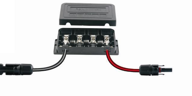 300W接线盒style