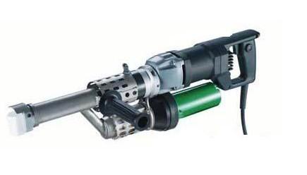 挤出式焊枪 FUSION 3