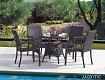户外家具直销、酒店餐厅桌椅、编藤桌椅