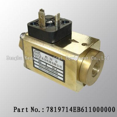 烟机配件高敏电控检测阀 781971400000EB6110