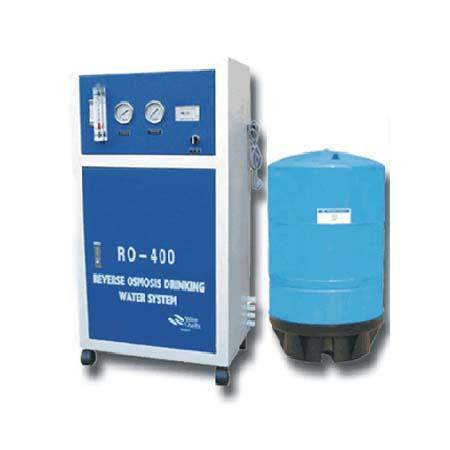 众杰海南水处理设备反渗透设备