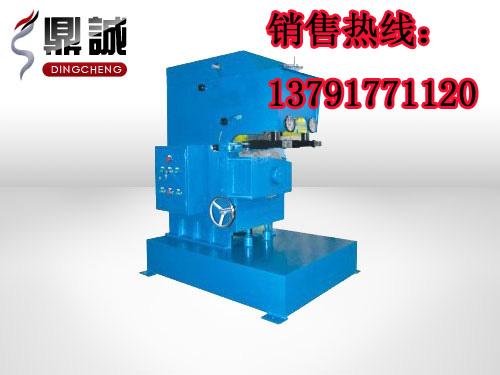 低价促销固定式平板坡口机 滚剪倒角机