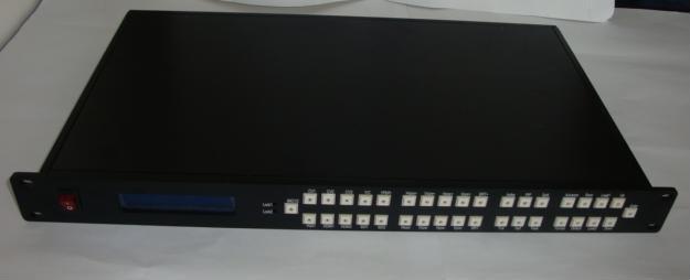 LED视频处理器