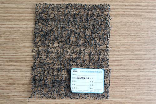 铝镁锰金属屋面 通风降噪丝网
