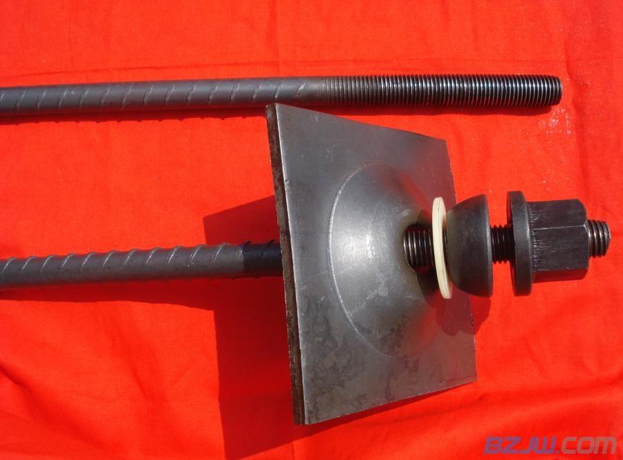 供应矿用螺纹钢锚杆,左旋锚杆  右旋锚杆价格报价