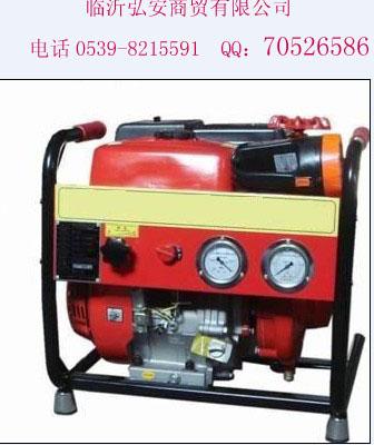 消防泵价格 消防泵图片 汽油消防泵 柴油消防泵