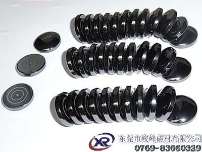 铁氧体保健磁铁 内衣保健磁铁,烟嘴磁铁,汽车座垫磁铁