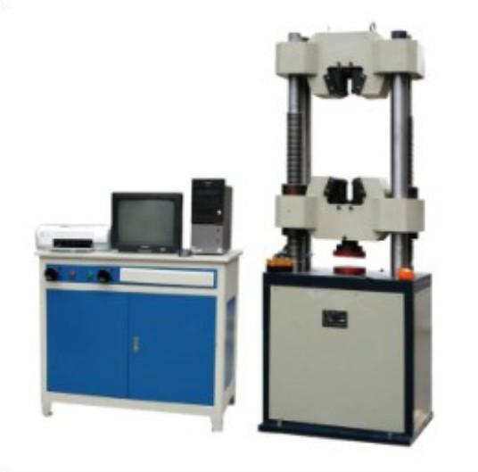 液压万能试验机、万能材料试验机、电子万能试验机