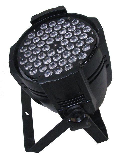 LED舞台灯 PAR灯 54颗3W