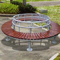 公园椅园林椅户外休闲椅TG-A40