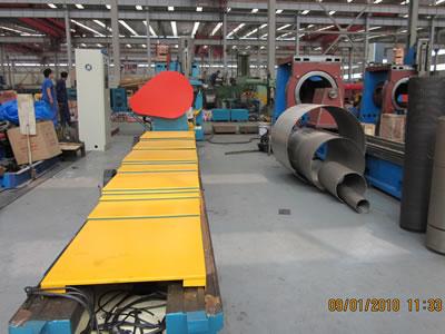 数控焊网机 矿筛网焊接设备 矿筛网机