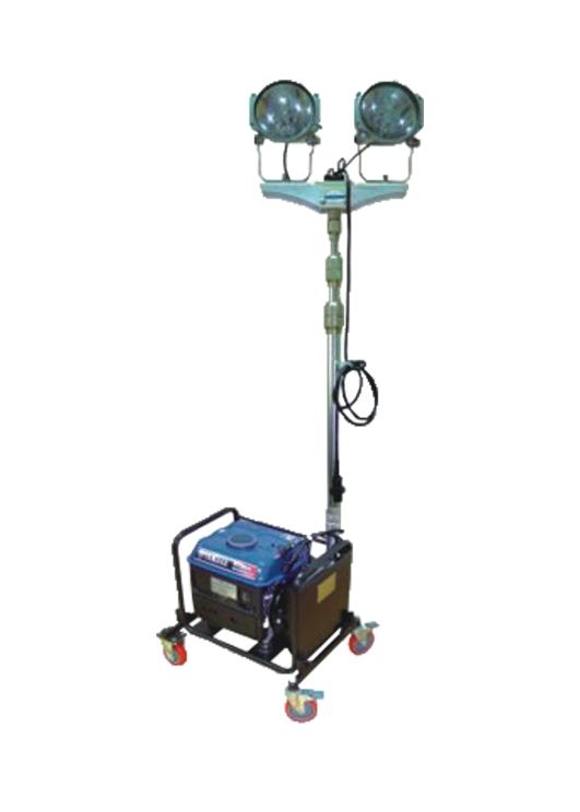 SFW6120轻型升降泛光灯-海洋王发电机应急照明-海洋王灯具