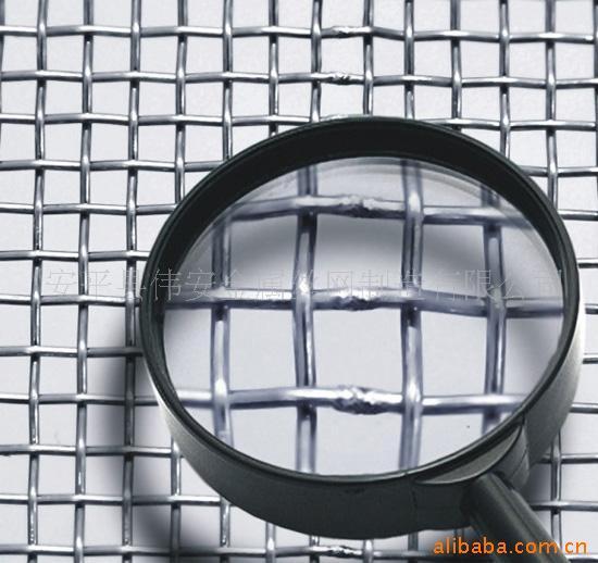 轧花网,镀锌轧花网,不锈钢轧花网