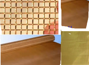 黄铜网,紫铜网,磷铜网