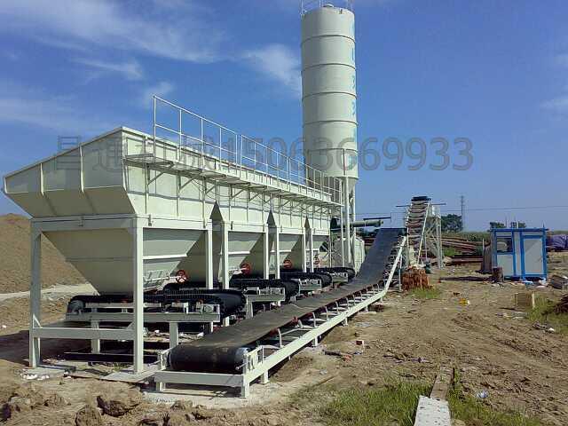 供应山东水稳拌和站|优质稳定土拌合站