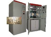 高压滑环JR148-4/360KW/10kV电机陪水电阻启动柜