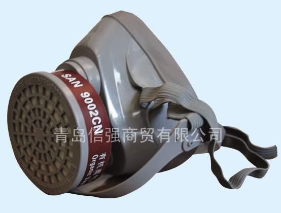 青岛劳保用品|安全带的组成