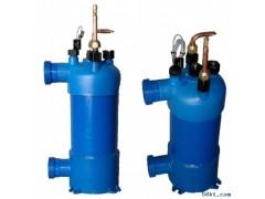 模具PVC外壳泳池热泵换热器