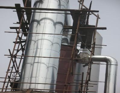 防腐施工 防腐工程 气柜防腐 钢结构防腐