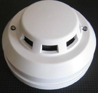 消防专用烟雾报警系统,工程首选开关量信号烟雾传感器