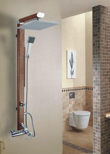 供应淋浴柱