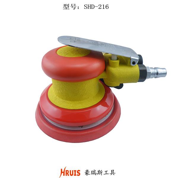 豪瑞斯抛光机、气动抛光机 平面抛光机  圆形砂纸机