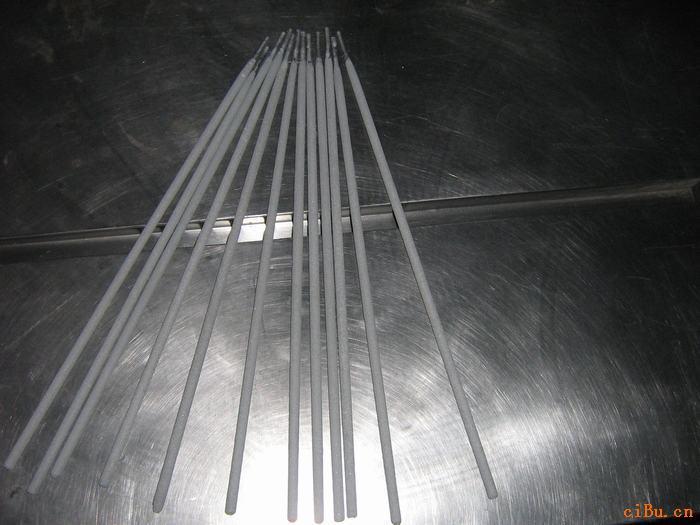 FB-4高碳耐磨焊条