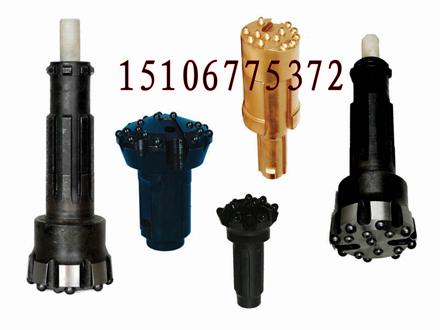 潜孔钻头的用途|潜孔钻头的特点