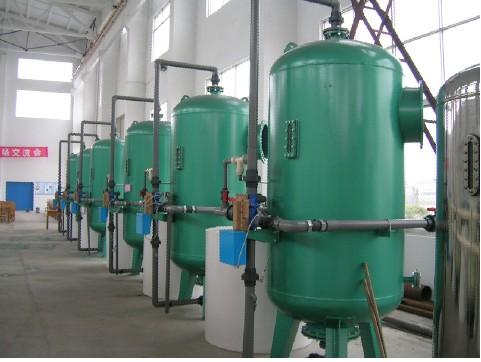 洁明JMY常温除氧器,锅炉用常温除氧器