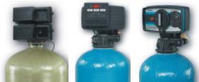 JF系列全自动软水器