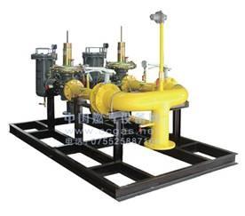 天然气调压箱/柜-中国天然气网
