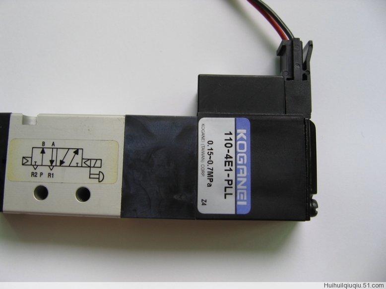 特价原装小金井电磁阀110-4E2-PLL