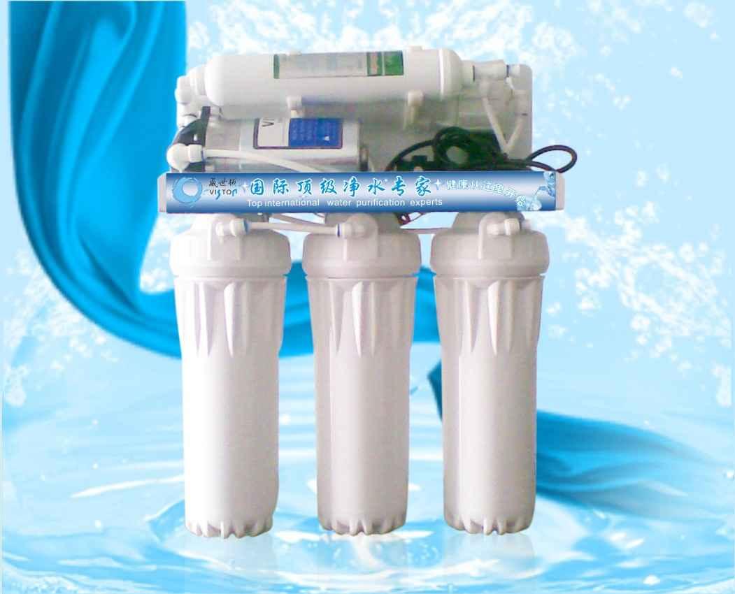 家用纯水机VST-RO75-0005