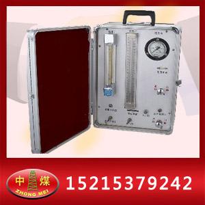 AJ12B氧气呼吸器检验仪技术参数表