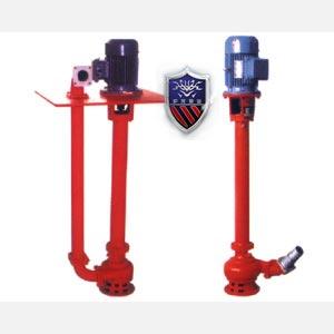 XBD系列液下式消防泵