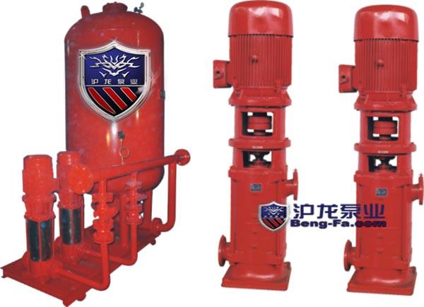 消防泡沫泵XBD消防增压稳压泡沫泵