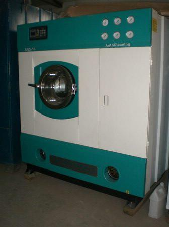 廊坊二手干洗机价格一台二手干洗设备多少钱