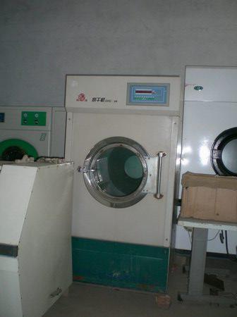郑州开个干洗店投资多少钱都要买什么二手设备价格