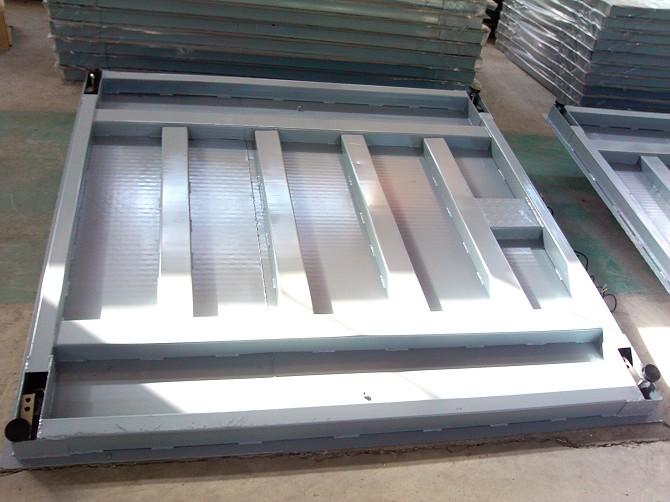 杭州厂家直销30吨电子地磅 地上衡