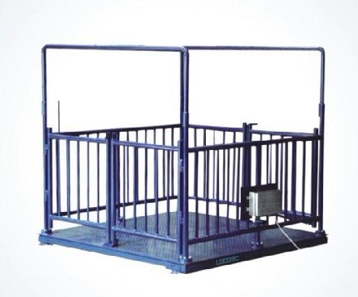 杭州朗科LP7628NN 电子动物秤 牲畜秤