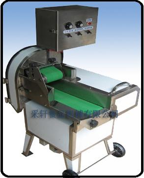 MG-667切菜机 变频切菜机 叶根茎类切菜机
