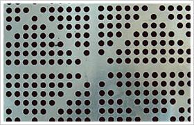 冲孔网|圆孔网|冲孔板|安平县亚北数控冲孔网厂
